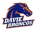 Davie Broncos logo